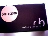 オリオール・バラゲのチョコレート_b0029024_1157568.jpg