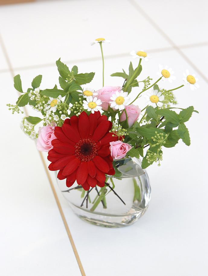 ハヤカワさん の お花です・・・_e0025661_14563880.jpg