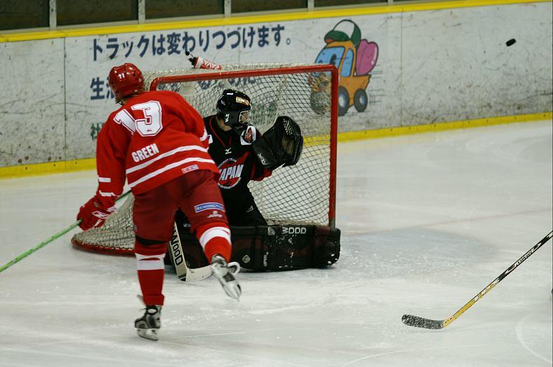 チャレンジマッチ2006 日本vsデンマーク 新横浜_c0031975_11175886.jpg