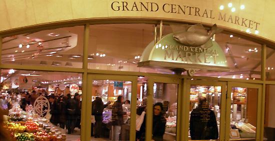 グルメなGrand Central Market_b0007805_2133216.jpg
