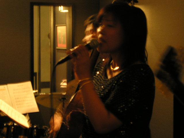 2006年2月9日及川千鶴(VO)4_f0066211_4154366.jpg