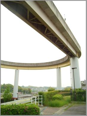 桃花台線廃止後の提案:高架橋はできるだけ早く撤去すべきだ!_c0057662_10111442.jpg