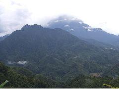 ボルネオ旅行記 (4) ラフレシアを求めてジャングル温泉_b0054727_23591433.jpg
