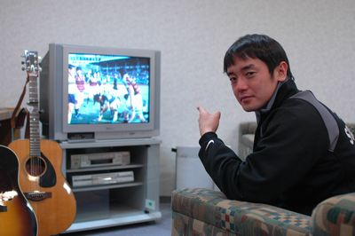 帰って来ました、横浜!_f0035424_1631740.jpg