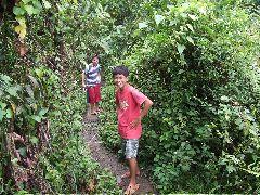 ボルネオ旅行記 (4) ラフレシアを求めてジャングル温泉_b0054727_0301527.jpg