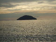 ボルネオ旅行記 (4) ラフレシアを求めてジャングル温泉_b0054727_056453.jpg
