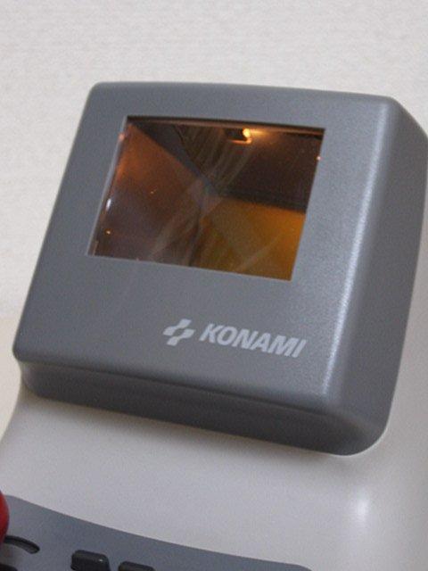 【レビュー】KONAMI HYPERBOY_c0004568_84088.jpg
