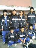 冬季東濃大会【中学男子バスケットボール】_d0010630_913492.jpg
