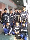 冬季東濃大会【中学男子バスケットボール】_d0010630_964050.jpg
