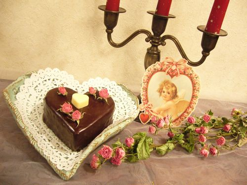 Happy Valentine*s Day。*・。♡ _a0053662_2201596.jpg