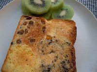近頃の朝ご飯。_c0005672_20455251.jpg