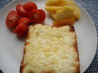 近頃の朝ご飯。_c0005672_2051039.jpg