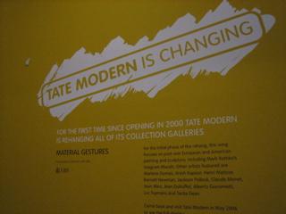 Tate Modern Museum_b0046388_012059.jpg