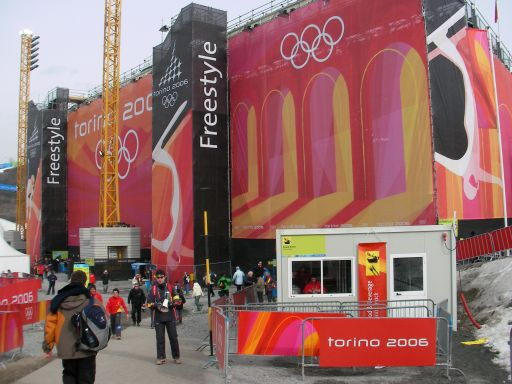 トリノオリンピック男子モーグルレポート_f0053060_1102555.jpg