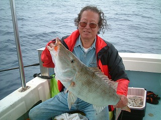 2006年2月11日(土)流し釣り_b0000363_7375319.jpg