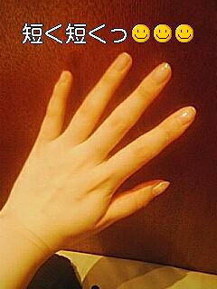 久しぶりに黒髪!!_c0038092_16572664.jpg