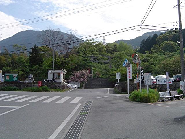宝満宮 竃門神社_a0042310_14381883.jpg