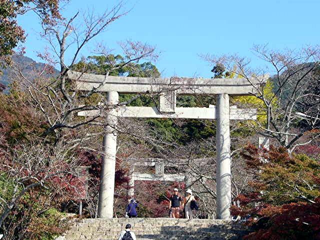 宝満宮 竃門神社_a0042310_1449579.jpg