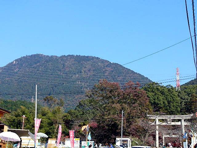 宝満宮 竃門神社_a0042310_14501529.jpg