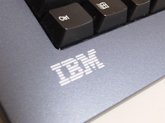 【レビュー】IBM Wireless Navigator Pro Keyboard_c0004568_18412522.jpg