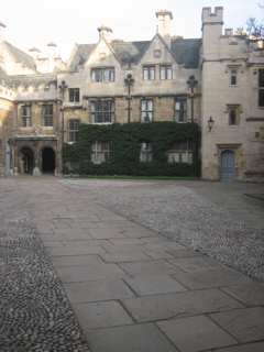 Cotswolds and Oxford [part2/Oxford]_b0046388_22574115.jpg