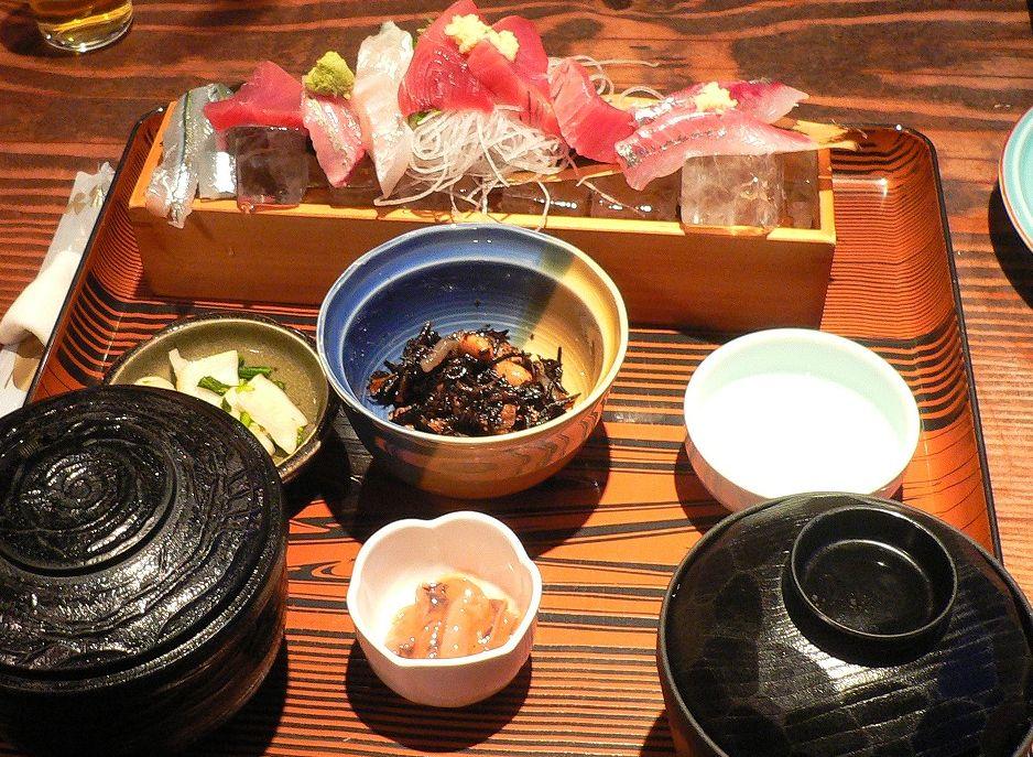 2006年2月19日海の幸のレストラン_f0060461_18161115.jpg