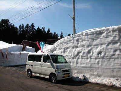 新井の雪_e0087201_17435533.jpg