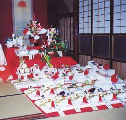 加賀の結婚・その1(結納)_d0066127_15122278.jpg