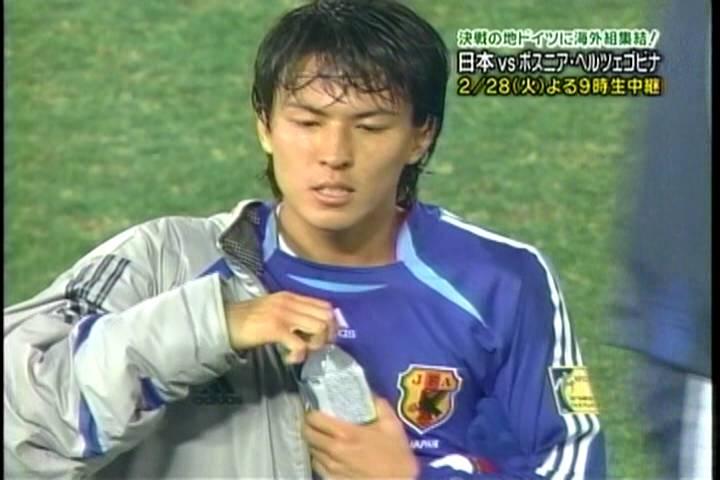 AFCアジアカップ2007予選_f0007684_2374760.jpg