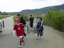 川での福祉と教育の全国大会(2005.10.9:中村市)_f0000771_9103134.jpg