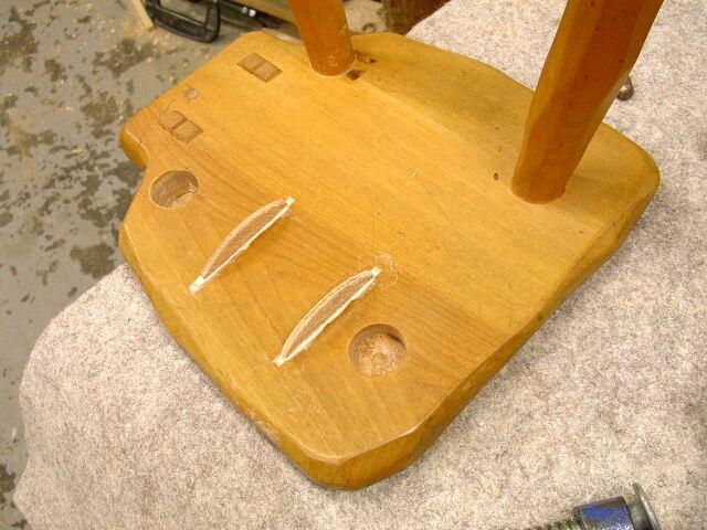 こねこ椅子修理_e0072513_658279.jpg