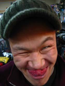 BLIND SNIPER / TAKAO SNIPER_f0004730_17132816.jpg