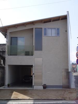 それでは参ります「Local House 日田02」完成です_e0069646_16114766.jpg