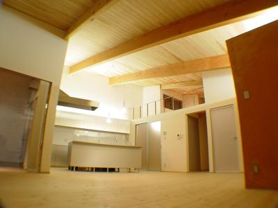 それでは参ります「Local House 日田02」完成です_e0069646_16243498.jpg