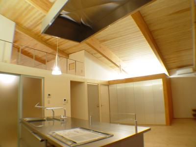 それでは参ります「Local House 日田02」完成です_e0069646_16245444.jpg