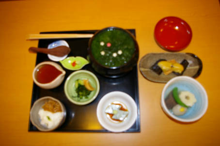 かまくら 口悦(品格を大切にした北鎌倉の懐石料理の店)_c0014967_825433.jpg