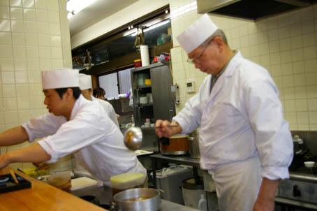 かまくら 口悦(品格を大切にした北鎌倉の懐石料理の店)_c0014967_833024.jpg