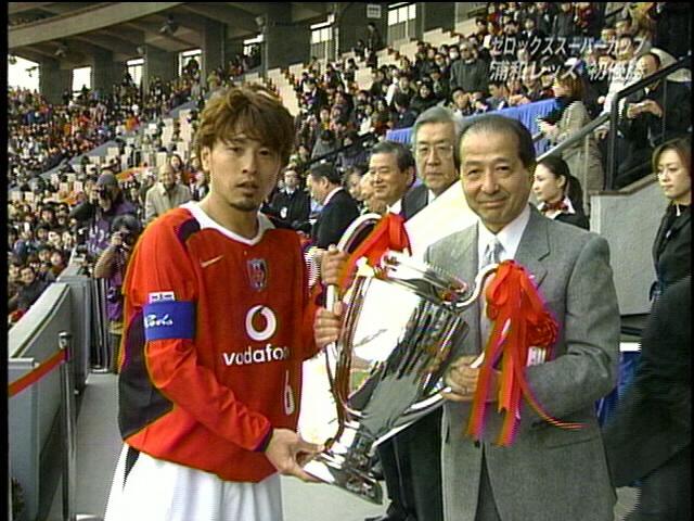 2006ゼロックス スーパーカップ_f0007684_17154170.jpg