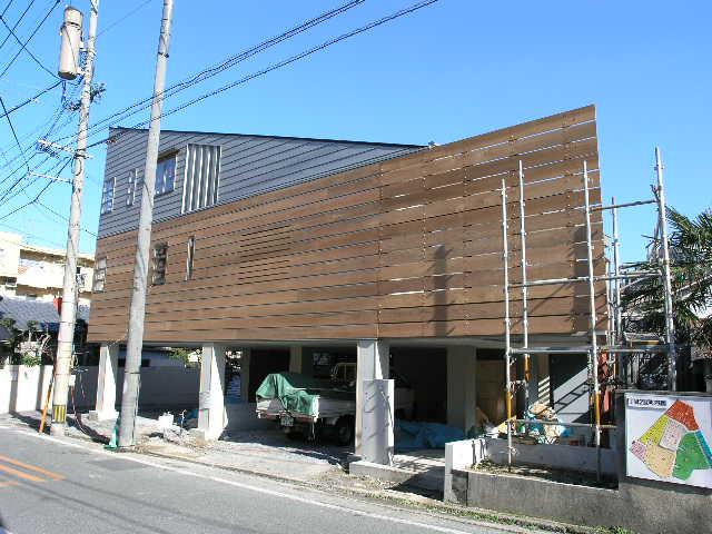 見学会のお知らせ「桜坂の家」_d0027290_17592693.jpg