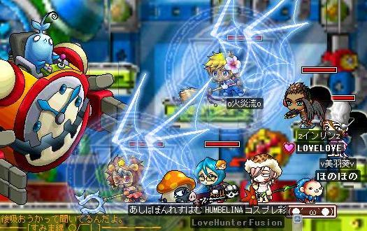 強化強化!!!ヽ(*`ε´*)ノ_e0024628_21111590.jpg