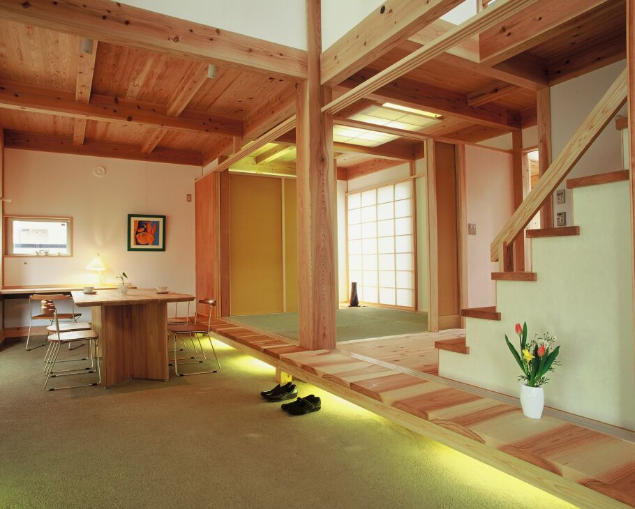 いのうえさんの家・わたしたちの会議室_f0066533_203815100.jpg