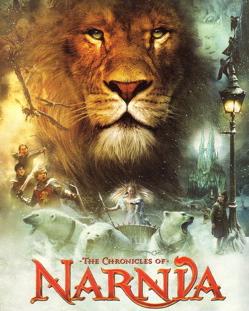 「ナルニア国物語  -第一章 ライオンと魔女- 」_a0037338_21175155.jpg