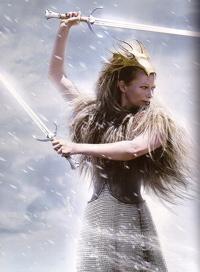 「ナルニア国物語  -第一章 ライオンと魔女- 」_a0037338_21184688.jpg
