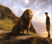 「ナルニア国物語  -第一章 ライオンと魔女- 」_a0037338_21195887.jpg