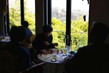 北鎌倉散策&坐禅体験 :「おとな愉快団!」オフ会2・25①_c0014967_9364145.jpg