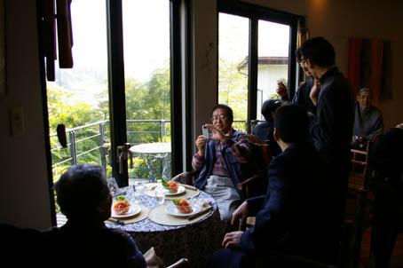 北鎌倉散策&坐禅体験 :「おとな愉快団!」オフ会2・25①_c0014967_943853.jpg