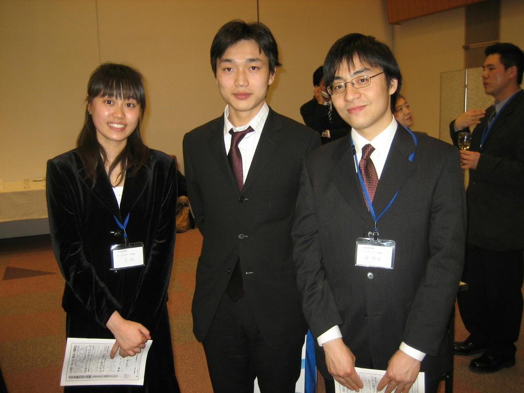 第二回日本語学校合同スピーチ大会 東京で開催_d0027795_11372883.jpg