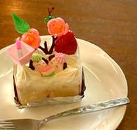 クラフトカフェ+ひなケーキ_b0019903_23495148.jpg