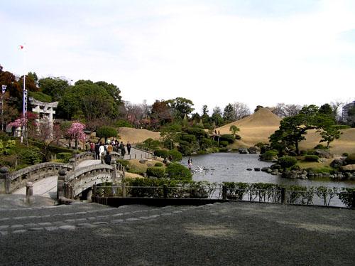 熊本 水前寺公園_e0048413_2372580.jpg