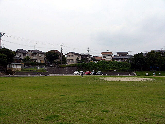 太宰府西小学校区 地域写真_a0042310_1748421.jpg
